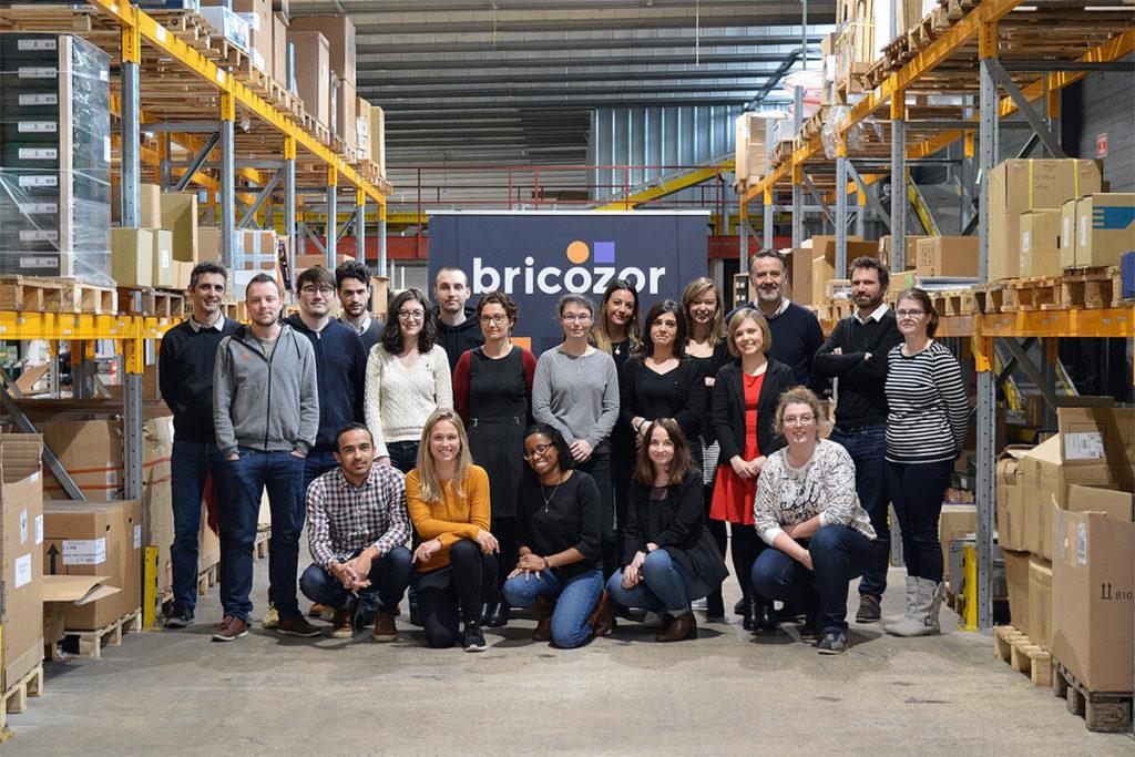 Bricozor team